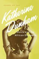 Katherine Dunham