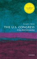The U.S. Congress