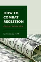 How to Combat Recession