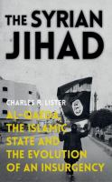 The Syrian Jihad