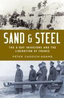 Sand & Steel