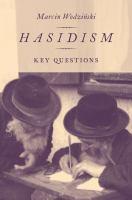 Hasidism