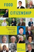 Food Citizenship