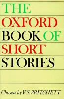 Oxford Book of Short Stories