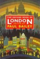 The Oxford Book of London
