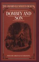Dealings With the Firm of Dombey and Son