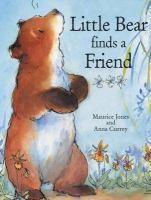 Little Bear Finds A Friend