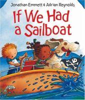If We Had A Sailboat