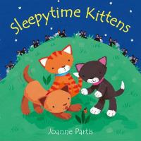Sleepytime Kittens