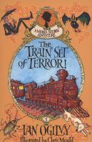 The Train Set of Terror!