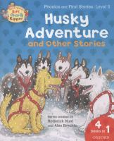 Husky Adventure and Other Stories