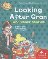 Looking After Gran and Other Stories