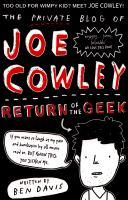 Private Blog of Joe Cowley