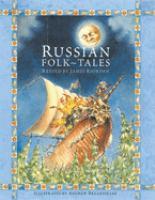 Russian Folk-tales