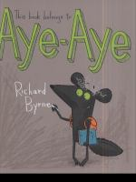 This Book Belongs to Aye-Aye