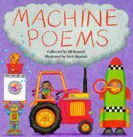 Machine Poems