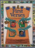 First Verses