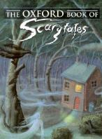 The Oxford Book of Scarytales