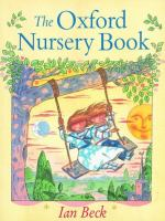 Oxford Nursery Book