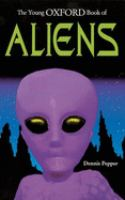 The Young Oxford Book Of Aliens