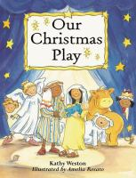 Our Christmas Play