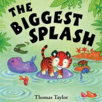 The Biggest Splash