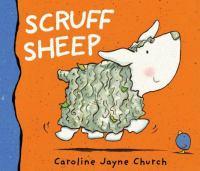 Scruff Sheep