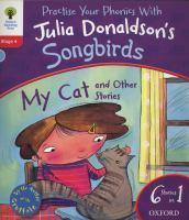 Julia Donaldson's Songbirds
