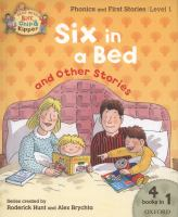 Six in A Bed and Other Stories