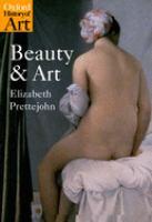 Beauty and Art, 1750-2000