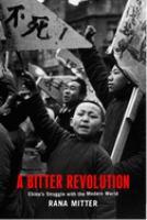 A Bitter Revolution