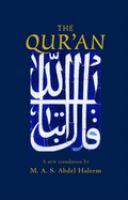The Qur¿̐ưan
