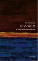 HIV/AIDS: A Very Short Introduction (Very Short Introductions ; 174)