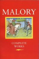 Works [of] Malory