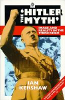 "The ""Hitler Myth"""