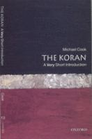 The Koran, A Very Short Introduction