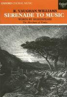 Serenade to Music
