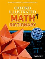 The Oxford Illustrated Math Dictionary