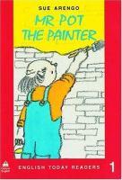 Mr. Pot the Painter