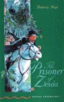 The Prisoner Of Zenda (Abridged Ed.)