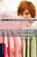 ESL BOOK CLUB BAG : Girl With Red Hair