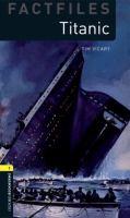 ESL BOOK CLUB BAG : Titanic