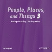 People, Places, and Things 3