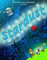 Stardust Class Book