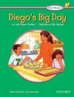 Diego's Big Day