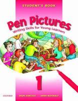 Pen Pictures