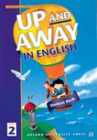Up and Away in English Student Book
