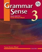 Grammar Sense
