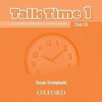 Talk Time 1