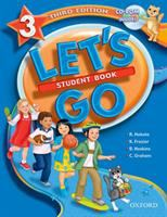 Let's Go! 3, Student Book